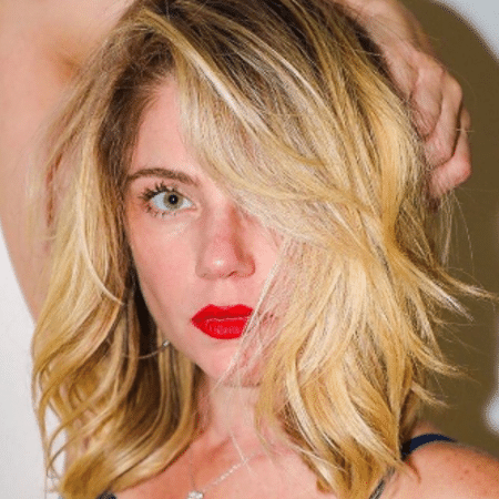 Juliana Baroni - Reprodução/Instagram