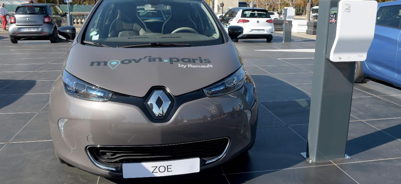 59309acbc Conversamos com chefão global da Renault