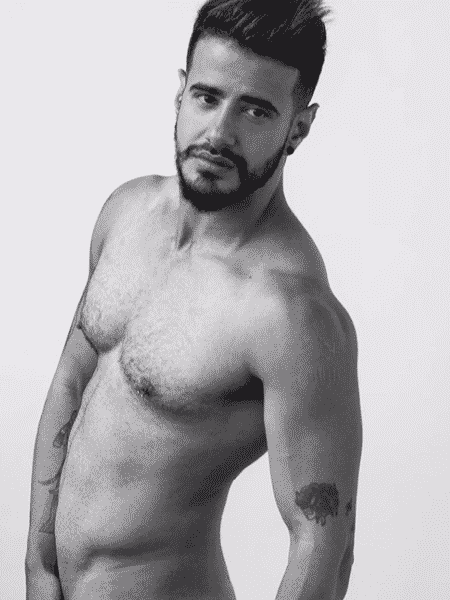 Tarso Brant - Reprodução/Instagram