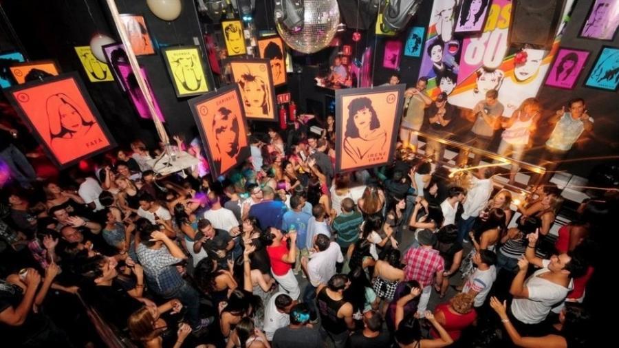 """Trash 80""""s, festa que cultuou os anos 80 durante 16 anos, chega ao fim - Reprodução/Facebook/trashoficial"""