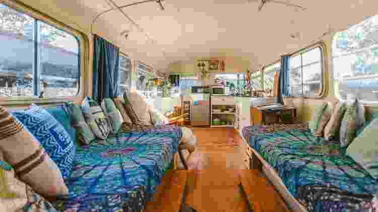 Divulgação/Airbnb