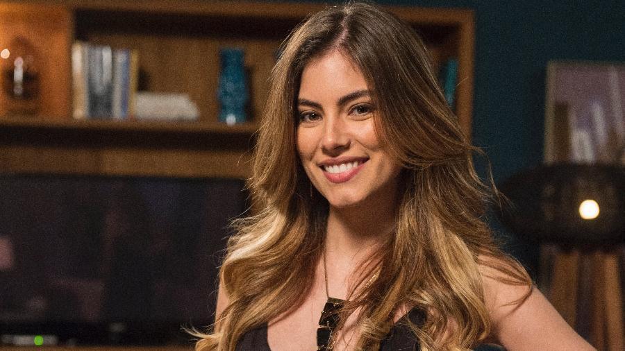 Bruna Hamú - Mauricio Fidalgo/Globo