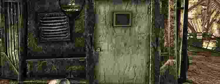Clichê Porta Trancada - Reprodução/rockpapershotgun.com - Reprodução/rockpapershotgun.com