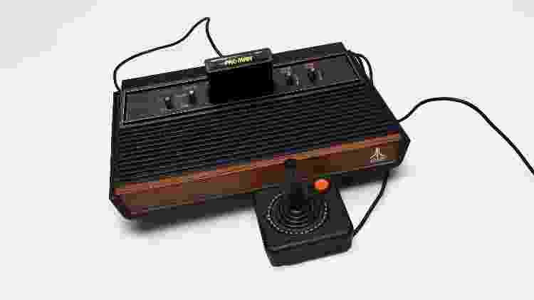 Atari clássico - The Washington Post/Getty Images - The Washington Post/Getty Images