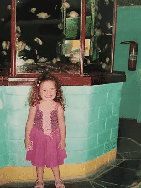 Maísa relembrou infância em linha do tempo de seus 18 anos, no Instagram - Reprodução/Instagram/@maisa