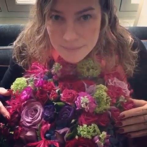 Luana Piovani publicou vídeo nas redes sociais
