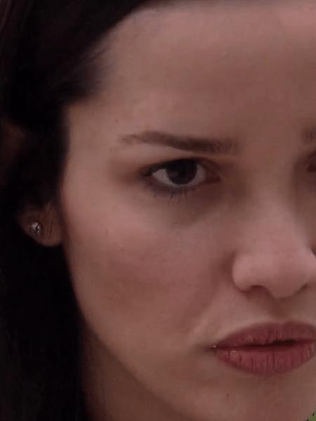 BBB 21: Juliette conversa com Caio - Reprodução Globoplay