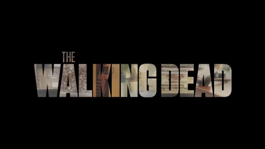 """Teaser da última temporada de """"The Walking Dead"""" - Reprodução/Twitter"""