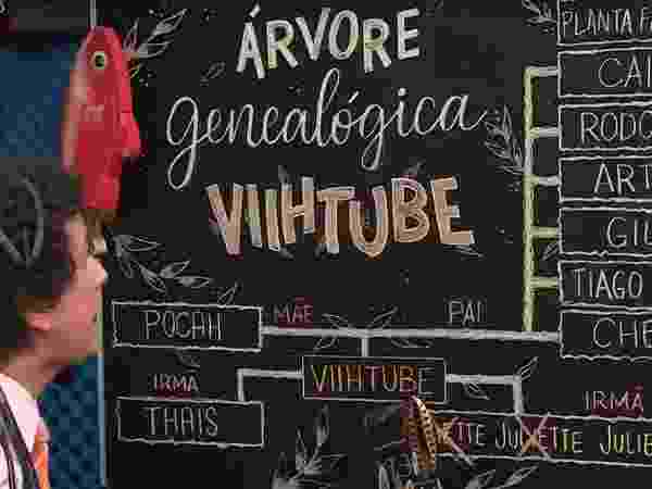 Reprodução/Globo - Reprodução/Globo