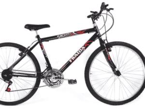 Bicicleta Fraida - Divulgação - Divulgação