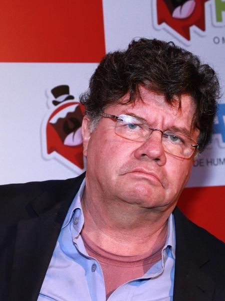 Marcelo Madureira confirmou sua saída da Jovem Pan - Raphael Castello/AgNews