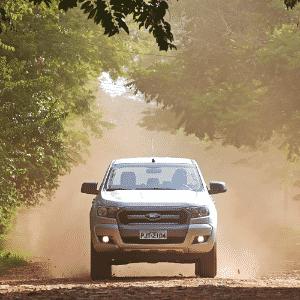 Ford Ranger XLS 4x2 M/T Flex - Murilo Góes/UOL