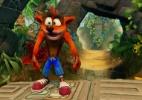 """Coletânea de """"Crash Bandicoot"""" será apenas exclusivo temporário do PS4 - Divulgação"""