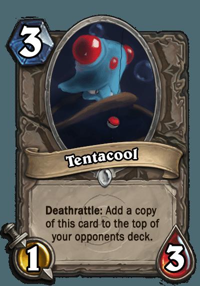 Tentacool