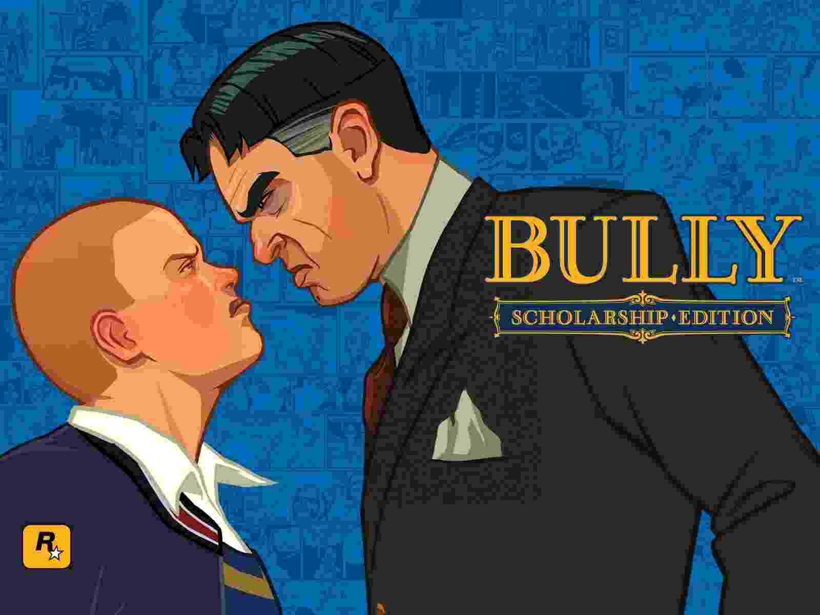 Bully - Reprodução