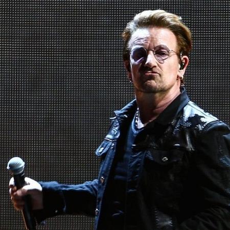U2 lançou novo single - Getty Images