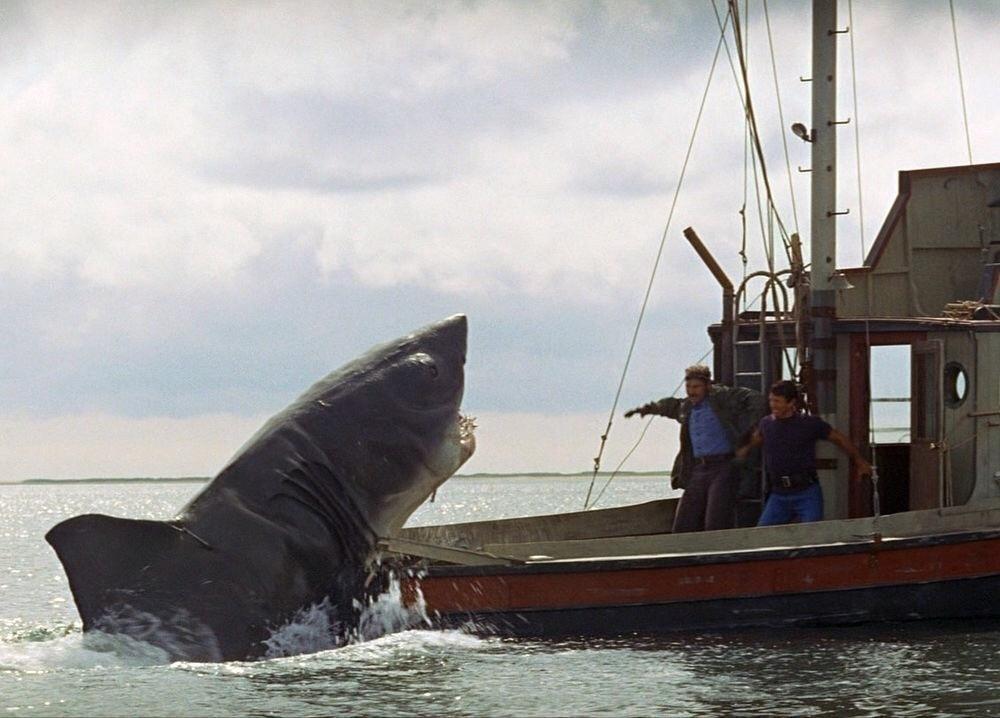 4837ee62b Fotos: Veja 21 cenas assustadoras de ataques de animais em filmes ...