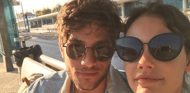 Casamento cancelado | Chay Suede e Laura Neiva terminam relação