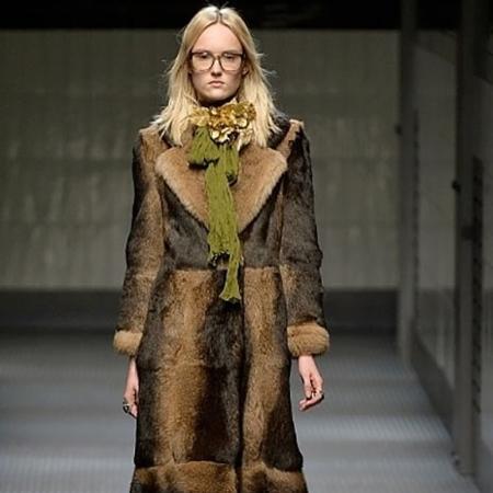 8c2a37e59 Casacos de pele estão com os dias contados na moda internacional ...