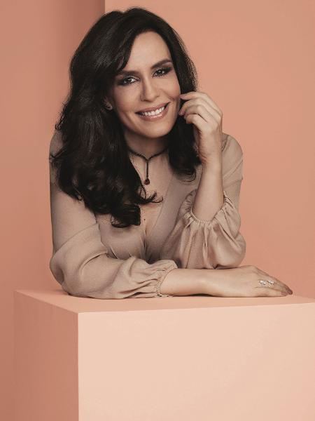 Maria Clara Spinelli para a Claudia de dezembro - Luís Crispino/Divulgação