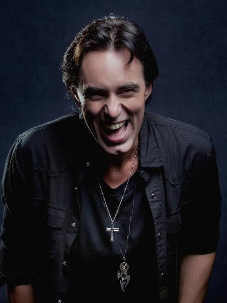 """Alírio Netto esteve na produção """"We Will Rock You"""", e a experiência o levou ao Queen Extravaganza - Divulgação"""