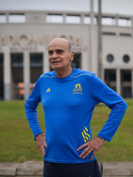 Drauzio Varella diz que nosso corpo é como um carro: se ficar muito tempo parado, falha - Zanone Fraissat/Folhapress
