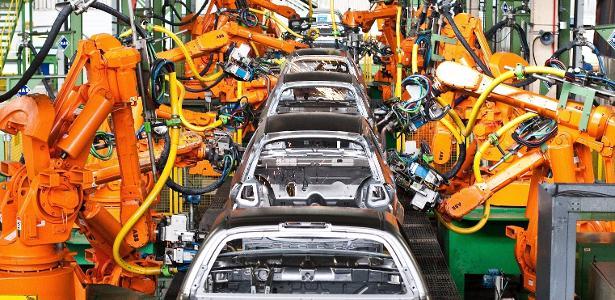 Emprega 3 mil funcionários | Ford fechará fábrica em São Bernardo e deixará de produzir Fiesta