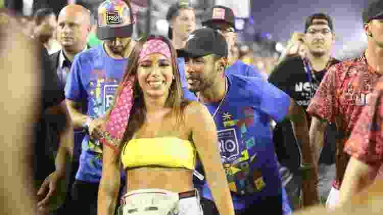 Neymar no Rio - Marcos Ferreira / Brazil News - Marcos Ferreira / Brazil News
