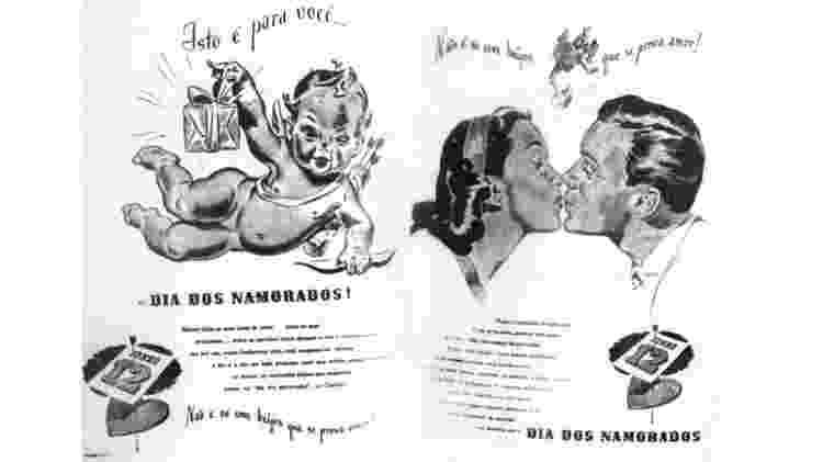Texto de João Doria, arte de Fritz Lessin