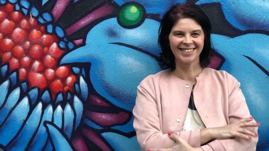 Maria Rita Spina Bueno é criadora do MIA (Mulheres Investidoras Anjo) - Divulgação