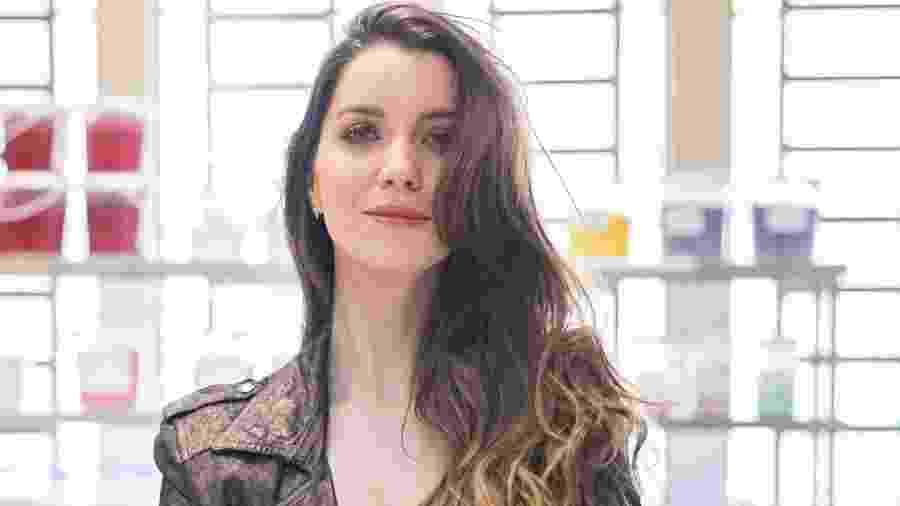 Nathalia Dill interpreta Fabiana em A Dona do Pedaço  - Raquel Cunha/TV Globo