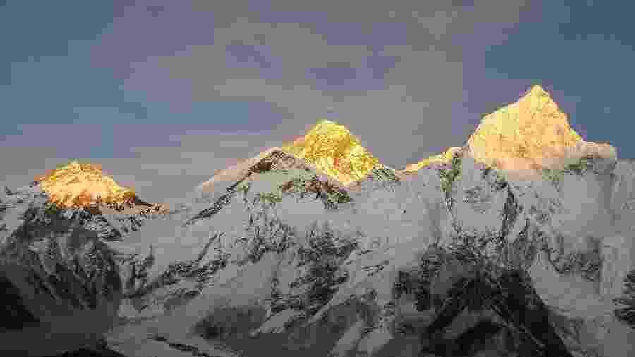 Everest - Divulgação