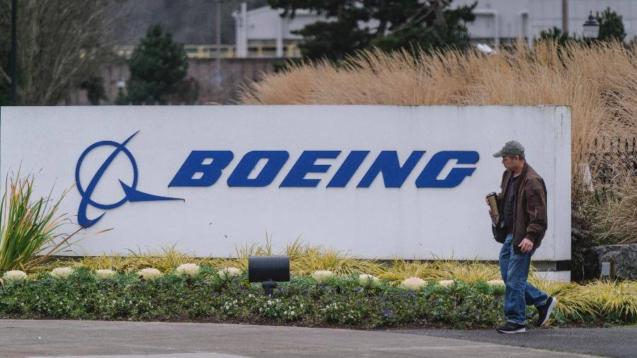 Boeing - Getty Images