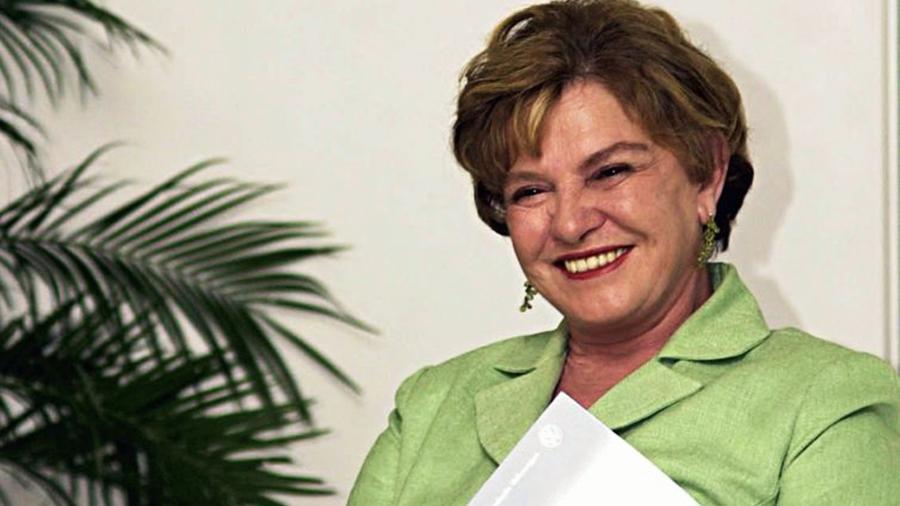 Juiz alegou que Marisa Letícia tinha um patrimônio 10 mil vezes maior do que realmente tinha - Divulgação