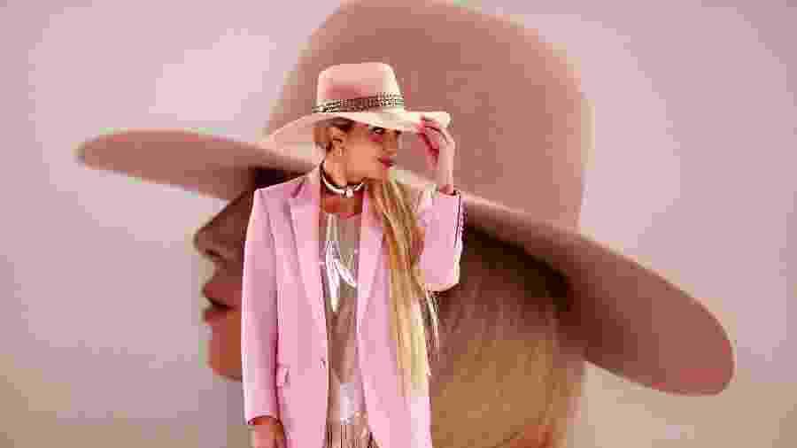 Lady Gaga - Reprodução