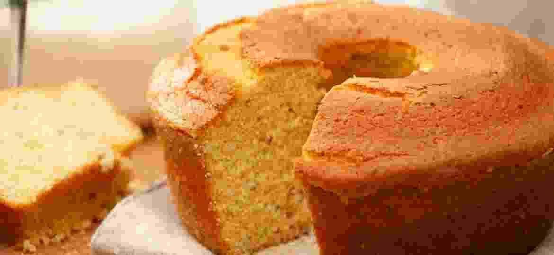 Seu bolo nunca dá certo? Saiba no que você pode estar errando - Getty Images/iStockphoto