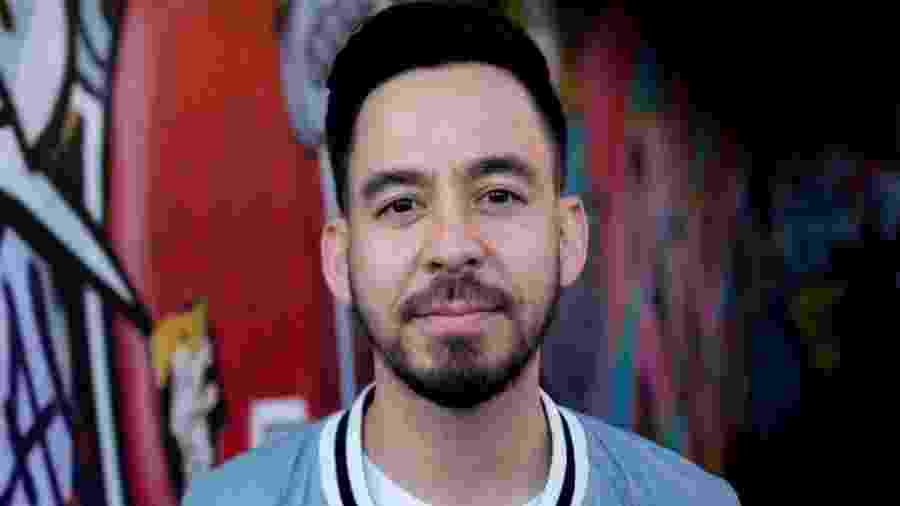 Mike Shinoda - Getty Images