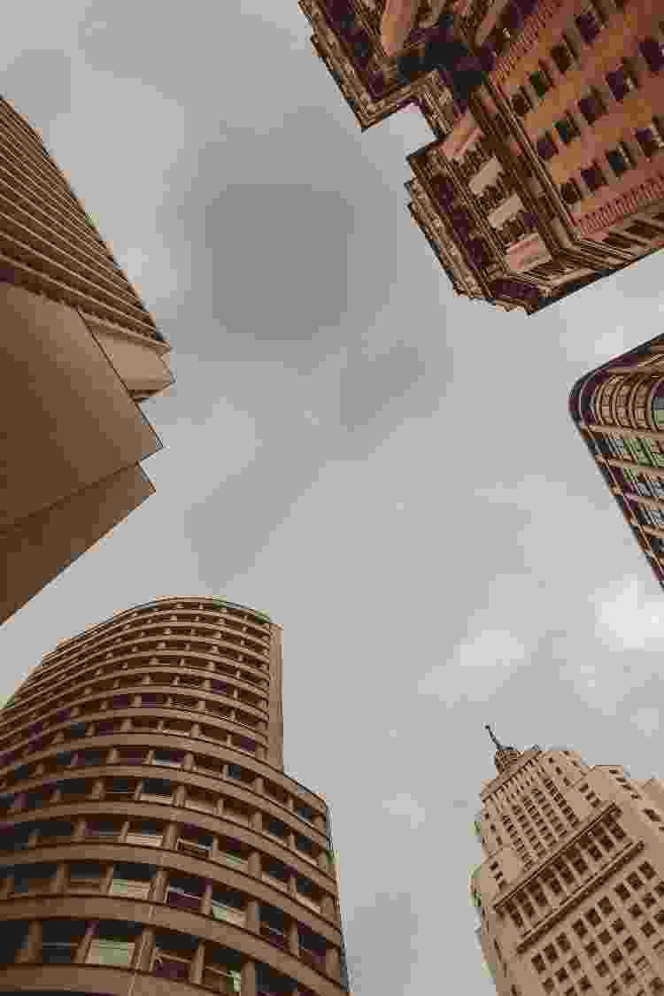 São Paulo prédios centro - Thuanny Gantuss/Unsplash - Thuanny Gantuss/Unsplash