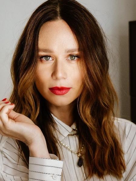A atriz Mariana Ximenes é taurina. - Imagem: Reprodução/Instagram@marixioficial