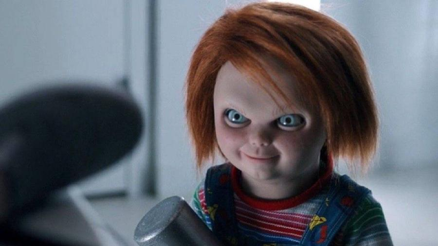"""Nova série do """"Chucky"""" terá um protagonista gay - Reprodução: YouTube"""