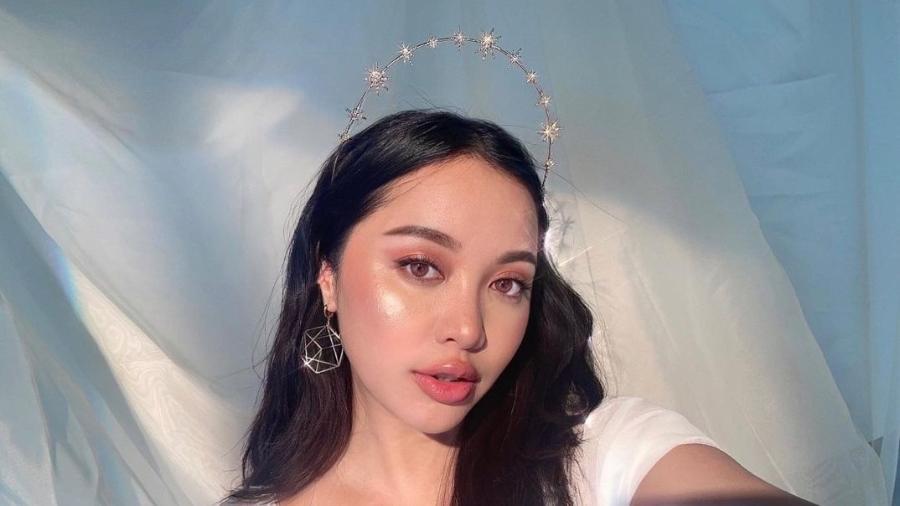 A maquiadora Michelle Phan tem 1,9 milhão de seguidores no Instagram - Reprodução/Instagram @michellephan
