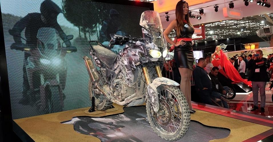 Honda Africa Twin Concept