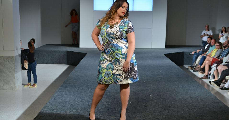 Fashion Weekend Plus Size verão 2017 - Mirasul