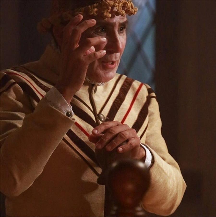 """Eri Jonhnson está no elenco de """"Belaventura"""""""