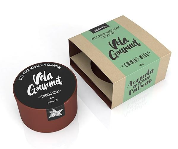 Vela Gourmet Chocolate