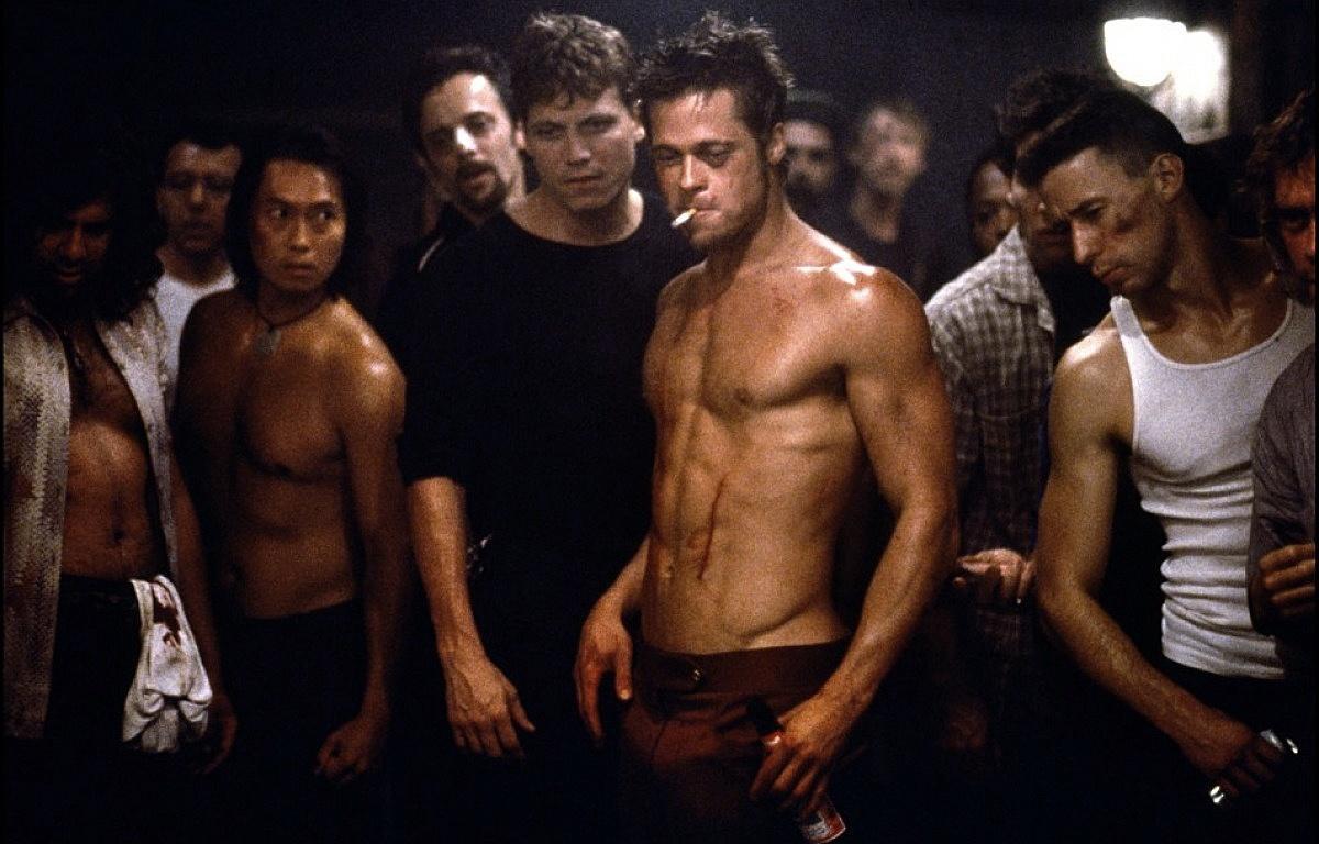 Descubra Como Brad Pitt Conquistou O Fisico De Clube Da Luta