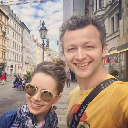 Sandy e Lucas Lima - Reprodução/Instagram