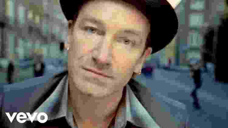 Bono Vox - Reprodução/YouTube - Reprodução/YouTube