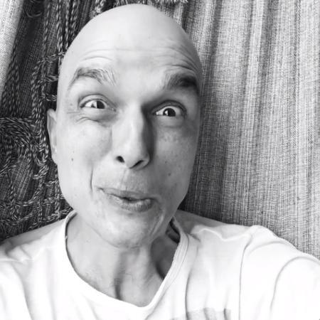 Léo Rosa diverte seguidores e faz careta em vídeo - Reprodução/Instagram/leorosa__