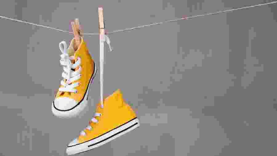 Saiba como higienizar cada sapato de acordo com o material - Getty Images